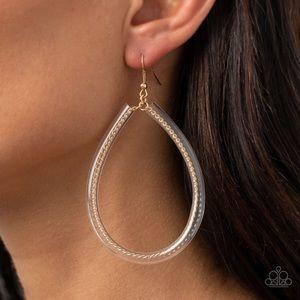 ❤️Just Encase You Missed It Earrings
